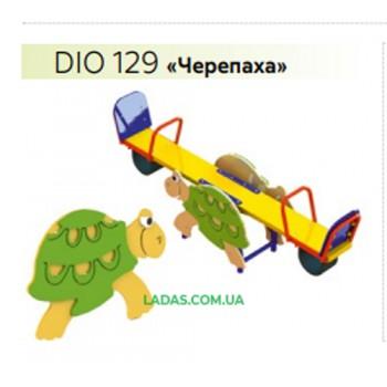 Балансир Черепаха