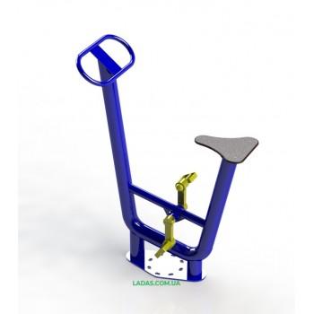 Уличный тренажер Велотренажер SG130