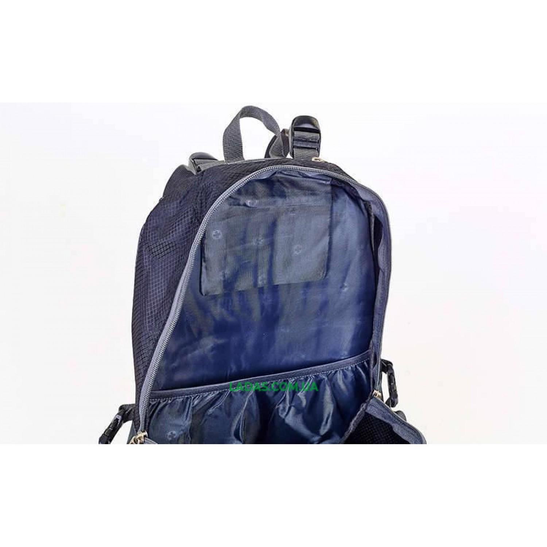 Рюкзак туристический V-40л каркасный (жесткий) VICTOR