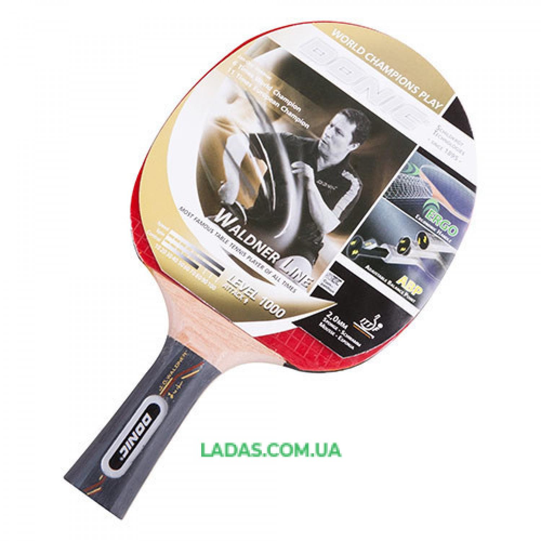 Ракетка для настольного тенниса Donic Waldner Line1000 Реплика