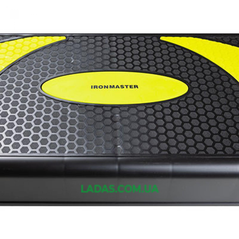 Степплатформа IronMaster IR97302
