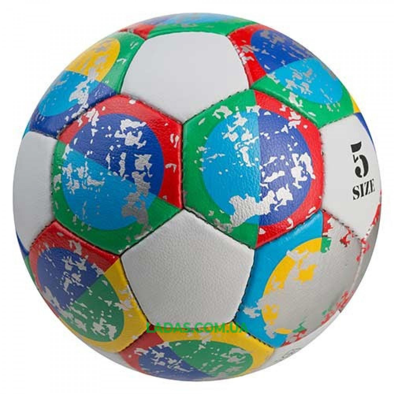 Мяч футбольный Grippy Ronex AD/Nation RXG-NT