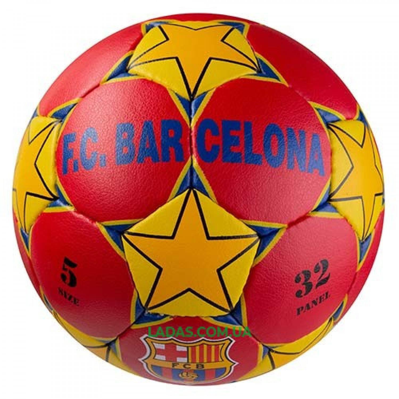 Мяч футбольный Grippy G-14 FC Barca GR4-430FCB1
