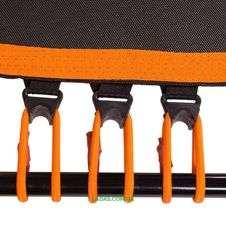 """Батут для фитнеса с ручкой 50""""(126 см) IronMaster"""