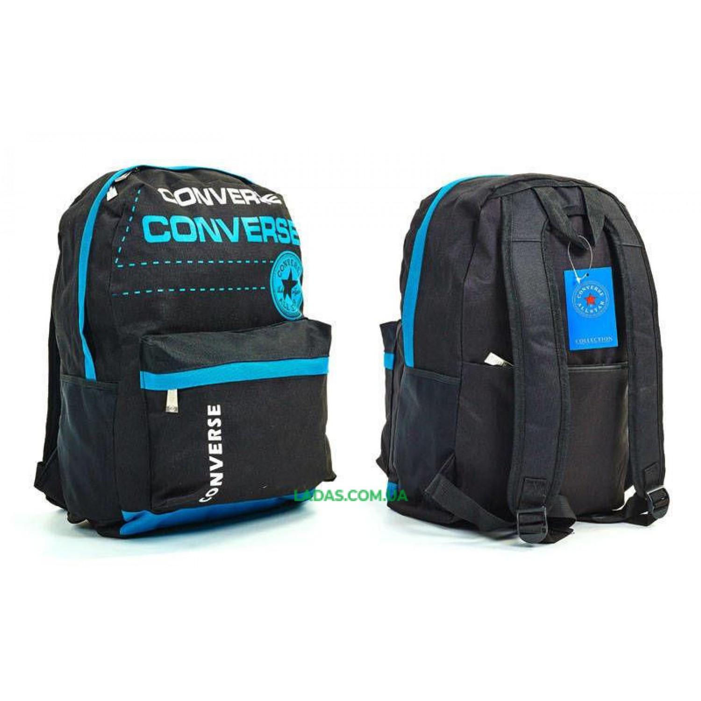 Рюкзак городской CONV (PL, р-р 43х30х13см)