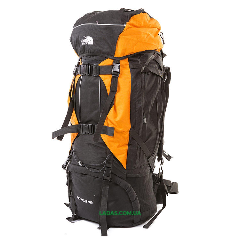 Рюкзак туристический NorthFace Extreme 100L