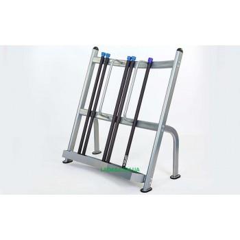 Подставка (стойка) для бодибаров (металл, р-р 128х67х132cм)