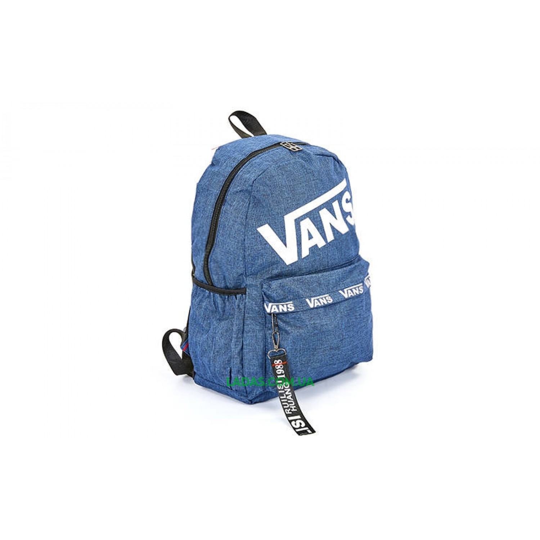 Рюкзак городской VANS (PL, р-р 42x30x15 см)