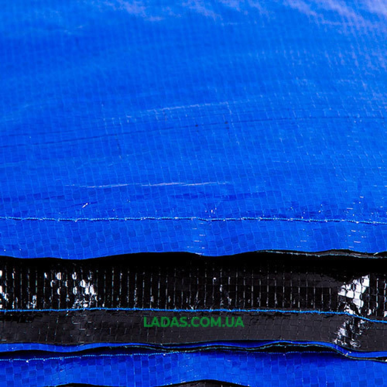 Защита на пружины 10ft синяя (диаметр 305 см)