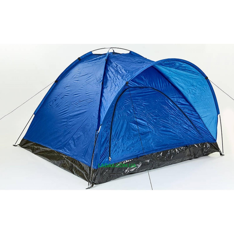 Палатка универсальная 3-х местная GEMIN