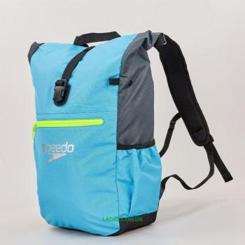 Рюкзак спортивный SPEEDO 807688A670 TEAM RUCKSACK III