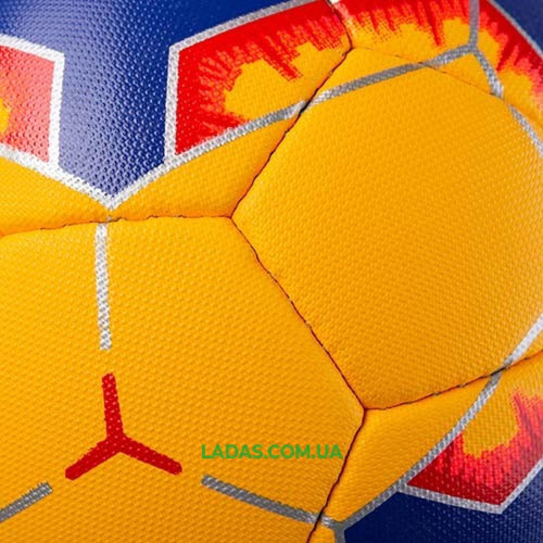 Мяч футбольный Grippy Trecher RXG-PLY