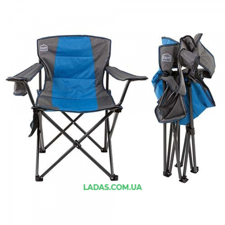 Стул-зонтик CampMaster Classic300 MC-347B