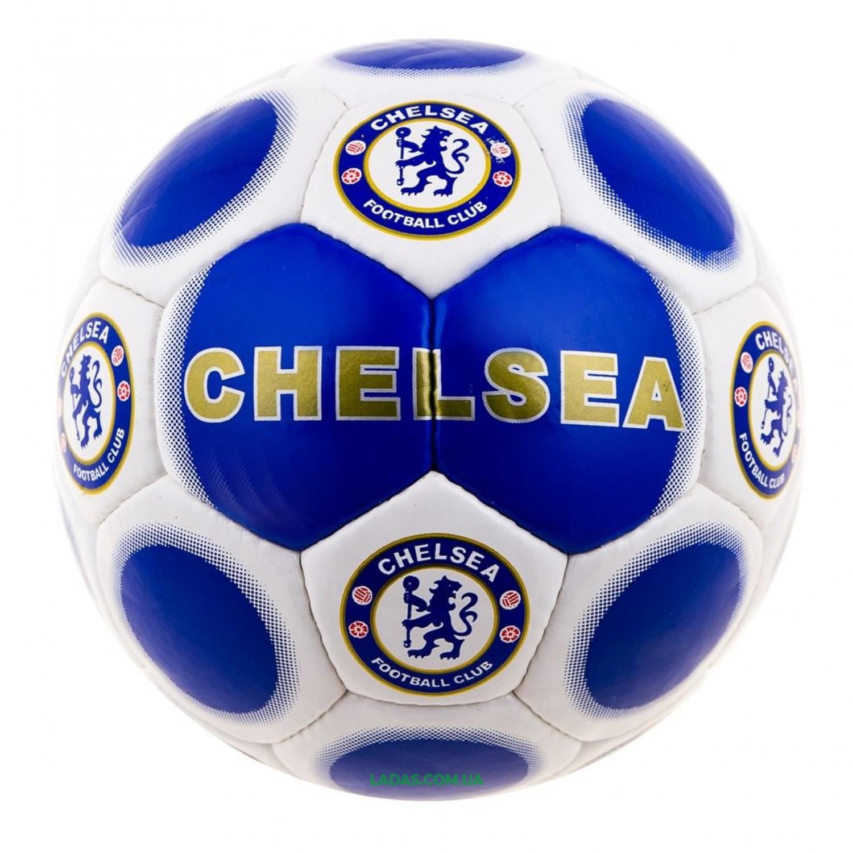 Мяч футбольный Duxion Chelsea