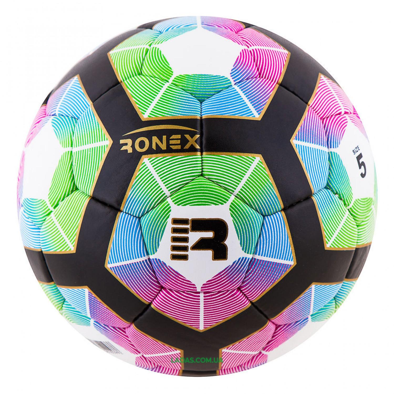 Мяч футбольный Grippy Ronex PREMIER LEAGUE
