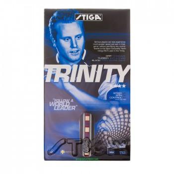 Ракетка для настольного тенниса Stiga Trinity **** Реплика