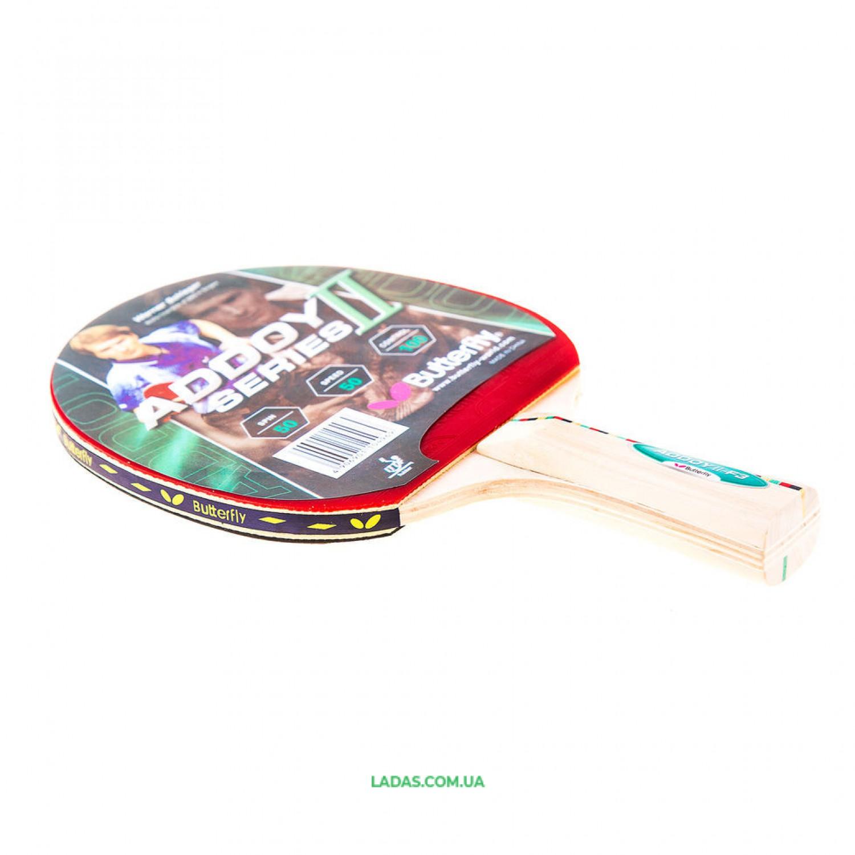 Ракетка для настольного тенниса BUTTERFLY ADDOY II-F1 Реплика