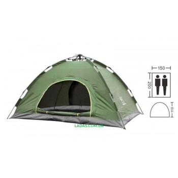 Палатка-автомат 2-х местная SY-A02-O