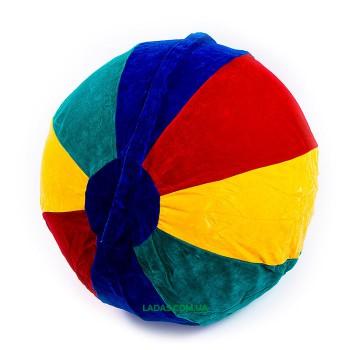 Чехол для мяча фитнес Togu, 45см, велюровый