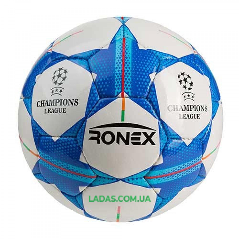 Мяч футбол №4 Ronex FN RXD-F13/4
