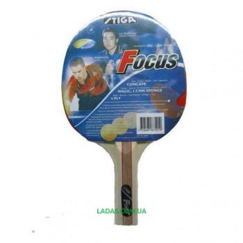 Теннисная ракетка Stiga Focus Реплика