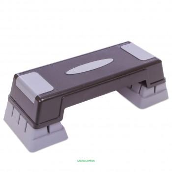 Степ-платформа (р-р 70Lx28Wx12-22Hсм)