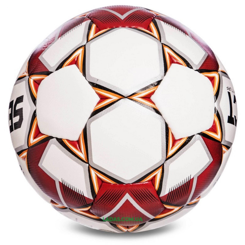 Мяч футбольный №5 SELECT FLASH TURF IMS (FPUS 1500)