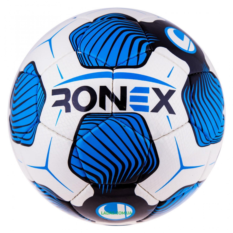 Мяч футбольный CordlySnake Ronex (UHL)
