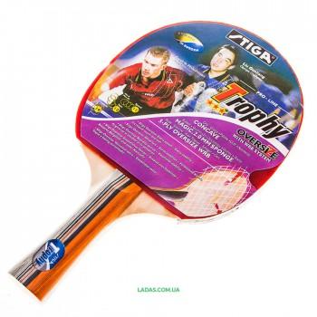 Ракетка для настольного тенниса Stiga Trophy *** Реплика