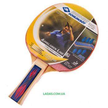 Теннисная ракетка DONIC Appelgren Line level 500 Реплика