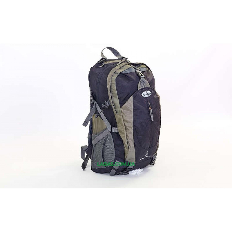Рюкзак туристический COLOR LIFE V-45л каркасный (жесткий) COLOR LIFE