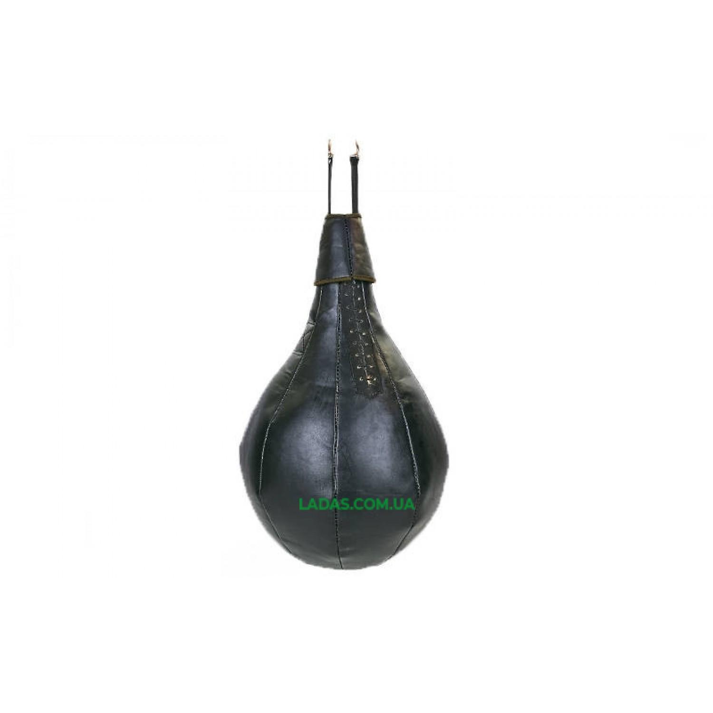 Груша набивная каплевидная подвесная Sportko (d-35см, l-60см, вес-8кг)