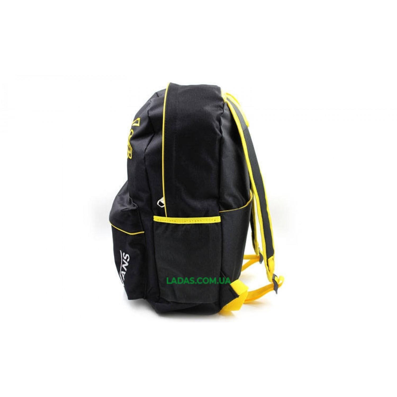 Рюкзак городской VANS (PL, р-р 43х30х13см)
