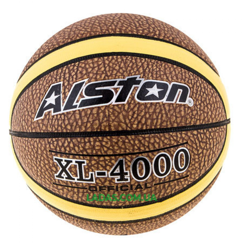 Мяч баскетбольный Alston №7 Official