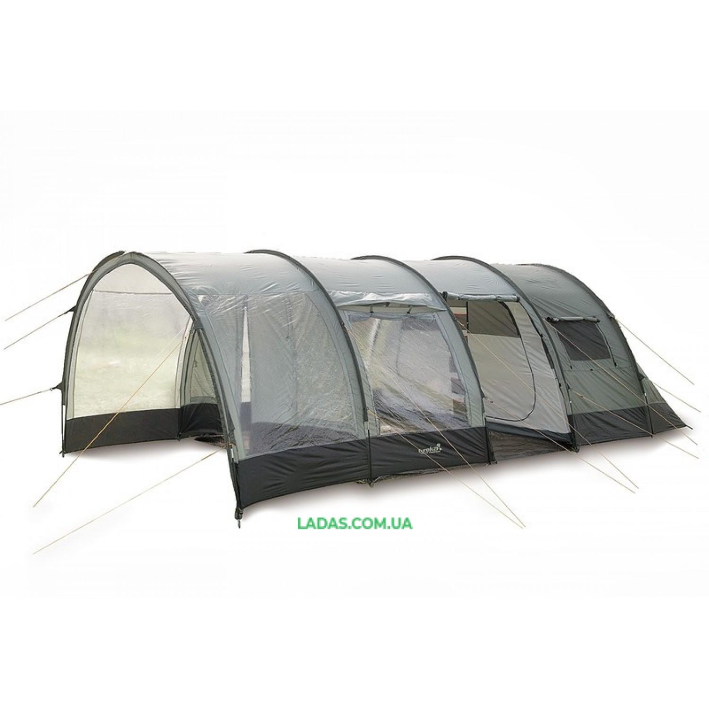Пятиместная двухкомнатная палатка Eureka! Copper Сamp 1620
