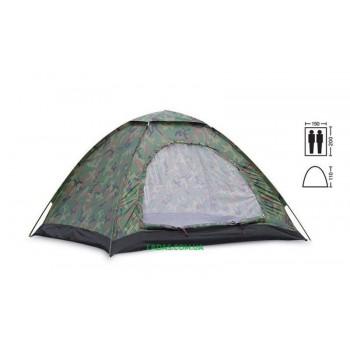 Палатка универсальная 2-х местная