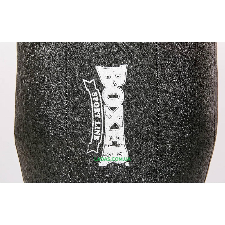 Мешок боксерский Силуэт Кирза h-120см BOXER 1024-01