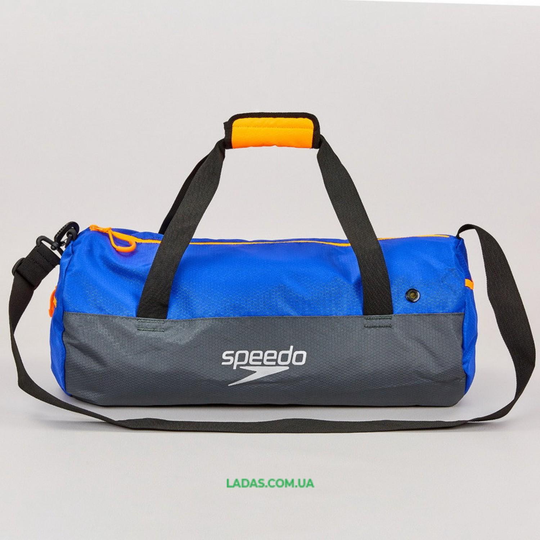 Сумка спортивная SPEEDO DUFFEL BAG 809190C299