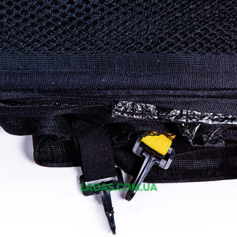 Сетка защитная (ограждение) для батута 10ft (диаметр 3,05 м, на 8 стоек)