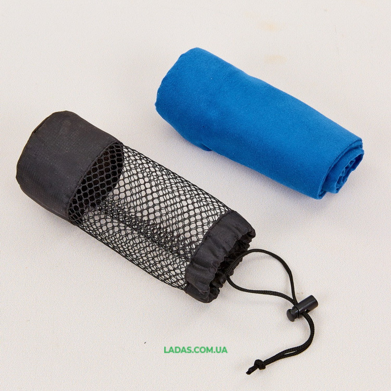 Полотенце спортивное COMPACT TOWEL (микрофибра, р-р 40х80см)