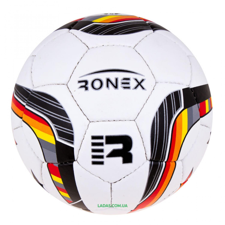 Мяч футбольный Grippy Ronex/Miter