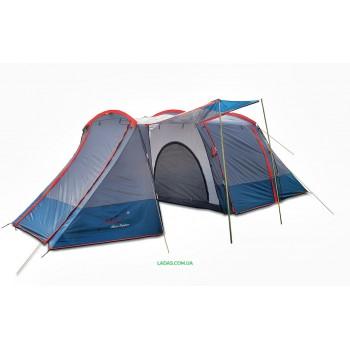 Пятиместная палатка Mimir Outdoor Х-1700
