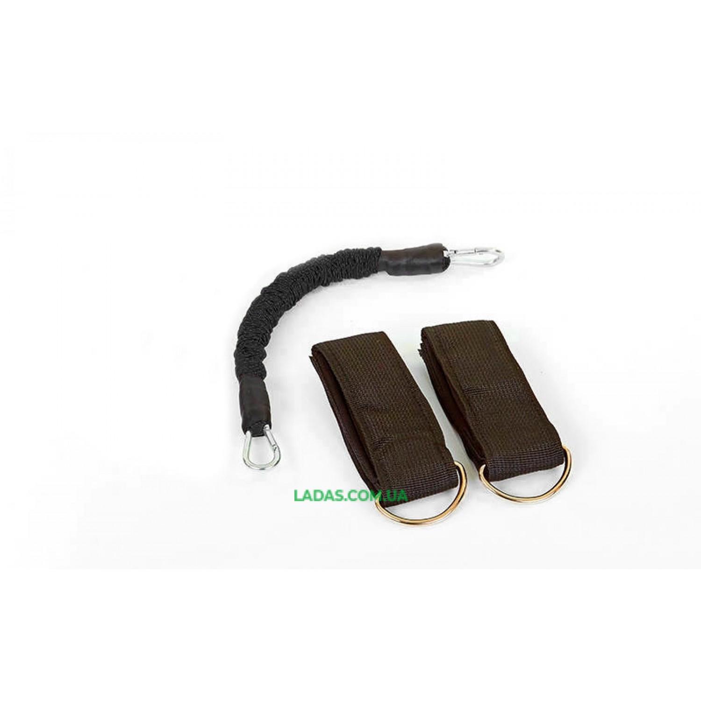 Латеральный амортизатор для ног SP-Planeta (длина жгута-20см)