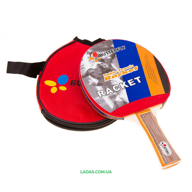 Ракетка для настольного тенниса Batterfly 820