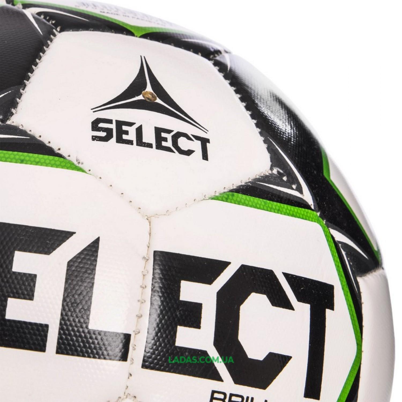 Мяч футбольный №5 SELECT BRILLANT REPLICA PFL