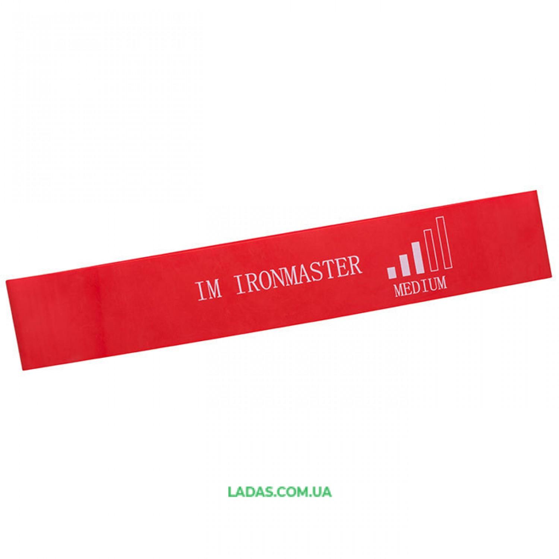 Лента сопротивления красная IronMaster (600*50*0,95 мм)