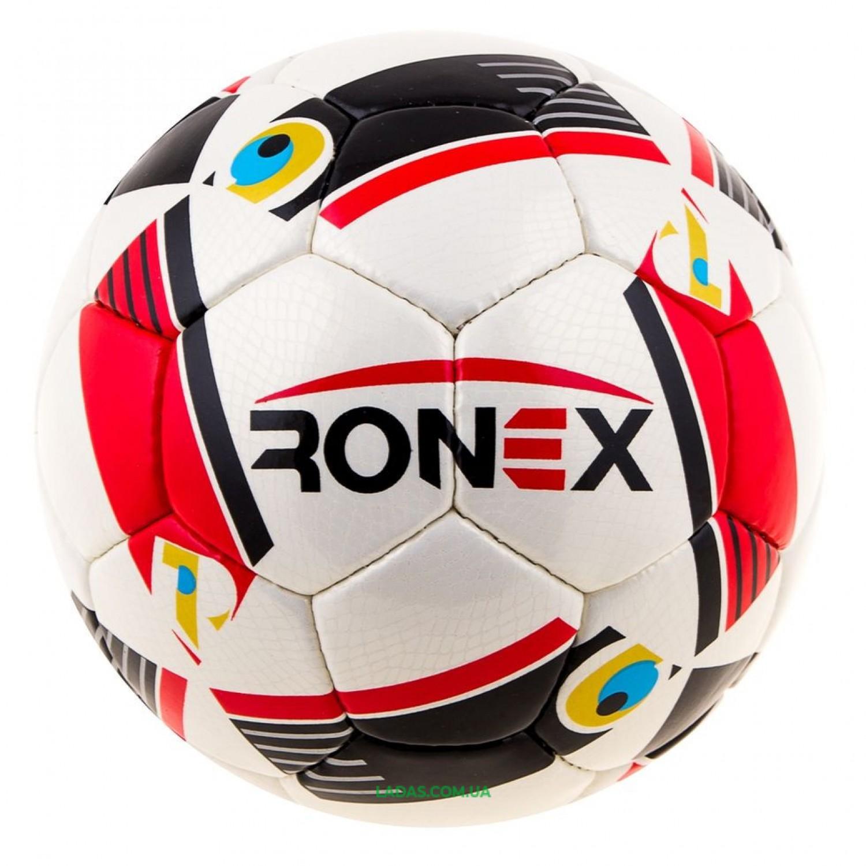 Мяч футбольный CordlySnake Ronex, mod AD-2016