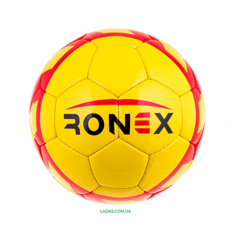Мяч футбольный DXN YW Ronex (HUM)