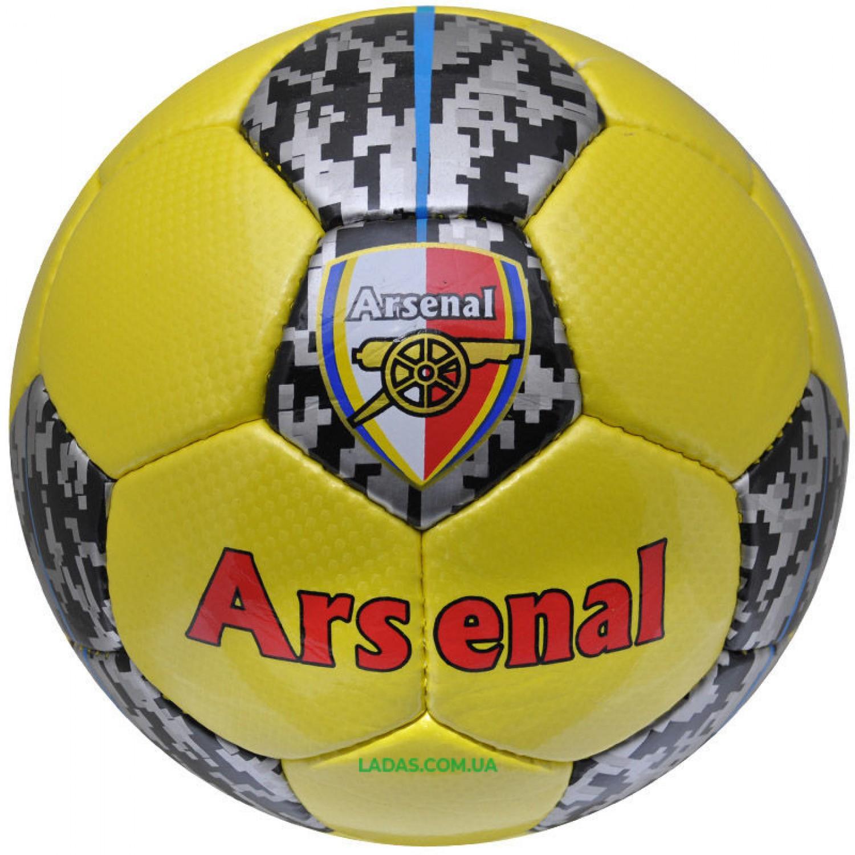Мяч футбольный TT3 Arsenal