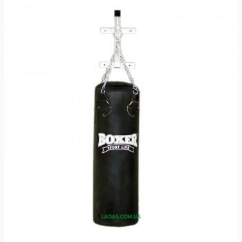 Мешок боксерский (кирза, 1,2 м)